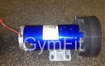 Precor 966i 966 956 956i Treadmill Drive Motor Exchange Service