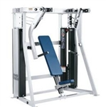 Hammer Strength MTSDP Decline Press Belt
