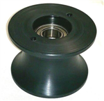 Guide Rod Pulley