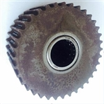 Precor Clutch Assembly  CLM835 C776I