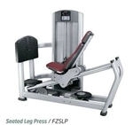 Life Fitness Signature FZLP Leg Press Stack Cable