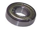 17mm Bearing - Fits Model D