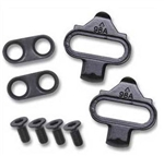Spin Bike Cleat Set SPD compatible