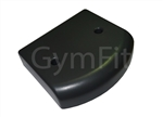 Life Fitness Right rear End Caps ref 0k58-01268-0000