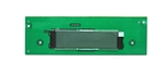 Precor AMXCD EFX835  EFX821 Lower Display PCB  Precor Elliptical