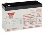 Precor Battery used on C524i C534 C546i C556 C556i