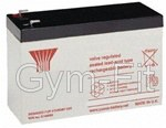 Precor Battery used on C524 C546 C546 C546I C556 12v 12ah