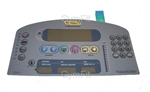 Technogym Run XT Treadmill Overlay