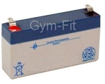 Battery Pulse Fitness 26-396