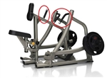 Grip Set Matrix Aura G3-PL34P Seated Row
