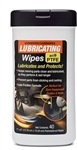 PTFE Lubricating Gym Wipes