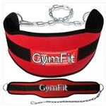 Dipping Belt Weight Lifting & Chain