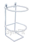 Gym Equipment Wipes Wall Mounting Bracket (20x20 type)