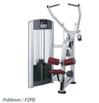 Life Fitness Signature FZPD Pull Down Cable