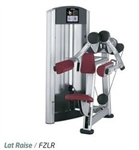 Life Fitness Signature FZLR Lat Raise Stack Cable