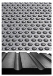 RUBBER GYM MAT 6FT X 4 FT 12MM THICK