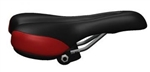 Tomahawk Indoor Cycle OEM Saddle with Clamp