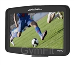 Life Fitness TV 15 inch Attachable