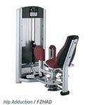 Life Fitness Signature FZHAB Adductor Lower Cable