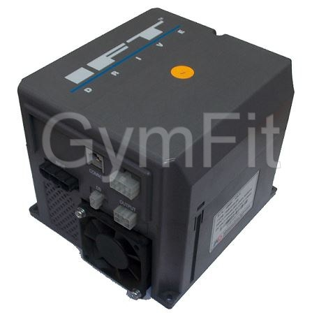 Precor Treadmill Ift Drive Module 220v Exchange Or New