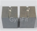 Gym Wire Cable Cylindrical Press Die Set for Ball End fittings