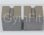 Gym Wire Cable Cylindrical Press Die Set for Cylindrical Fittings