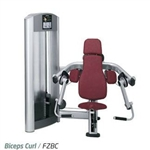 Life Fitness Signature FZBC Bicep Curl Upper Cable