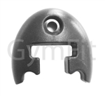 Star Trac Blade Indoor Cycle Top slider End Cap