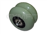 Precor Traverse Wheel Assy 50578.101,