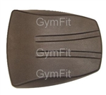Life Fitness Life Cycle Recumbant Bike Seat Back