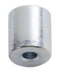 Gym Cable 5mm   Steel Stop Ferrule