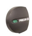 Rear Cover Precor Elliptical C546 C556