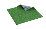 Artificial Grass – Sled / Prowler Tracks – Unmarked