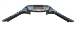 Cybex 790T 770t Treadmil  Handle Bar with Membranes No Gui