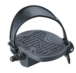 Life Fitness Elevation Pedal & Strap  Left or Right