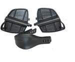 SciFit OEM Pedal Set with Straps