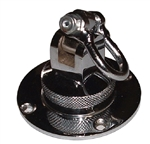 Pro Ball Bearing Swivel Speedball Platform