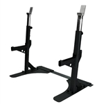 Premium Heavy Duty Squat Stand