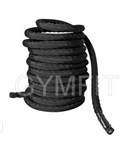 Training Rope Battle Rope 25mm Dia 15mtr 7kg