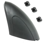 Star Trac Front Fender Assembly Elite Pro 7080 7070 740-6879