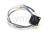 Stairmaster 7000 Stepmill Power Supply Cable