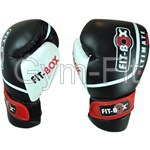 Spar Gloves 16oz  Pair  LEATHER