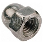 Star Trac Domed Nut  800-3282