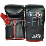 Punch Bag Mitts Large  material PU