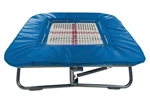 Super Mini Trampoline with 6mm Web Bed