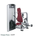Life Fitness Signature FZTP Tricep Press Cable