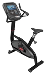 * Star Trac 4 Upright Exercise Bike * 2YEAR PARTS & LABOUR WARRANTY *