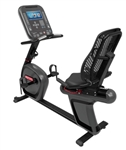 * Star Trac 4 Recumbent Exercise Bike * 2 YEAR PARTS & LABOUR WARRANTY *