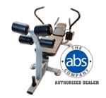 Abs Bench 2X Dual Pivot