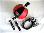 Gym-Fit Floor to Ceiling Ball Pro Range